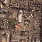 Santa Catalina Convent & Plaza (Google Maps)