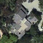 Burt Bacharach's House (former) (Google Maps)