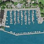 Port de Vidy (Google Maps)