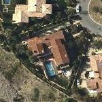 Chris Pronger's House (Google Maps)