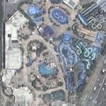 Parque Plaza Sésamo (Sesame Street Waterpark) (Google Maps)