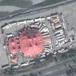 Circus in Monterrey