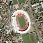 Stadion Crvena Zvezda (Google Maps)