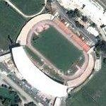 Philip II Arena (Google Maps)
