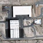 Bigelow Aerospace (Google Maps)