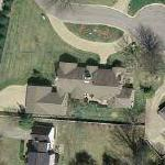 Kenny Aronoff's House (Google Maps)
