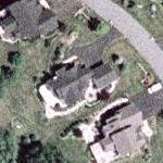 "Joanie ""Chyna"" Laurer's House (Google Maps)"