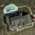 Dale Earnhardt Jr.'s House (Google Maps)