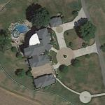 Dale Earnhardt Jr.'s House