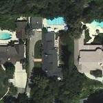 Dana Carvey's House (former) (Google Maps)