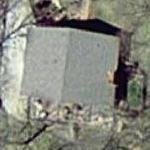 David Allan Coe's House (Google Maps)