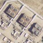 Geothermal Power Plant (Google Maps)