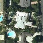 Carlos Mencia's House (Google Maps)