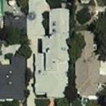 Alfonso Ribeiro's House (Google Maps)