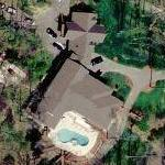 LaVar Arrington's House (Google Maps)