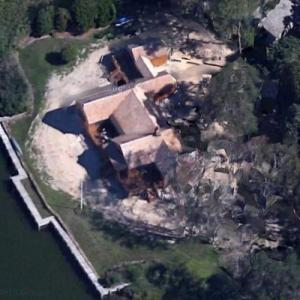 Anderson Cooper's House (former) (Google Maps)