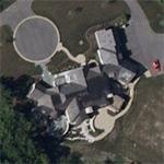 Kirk Hinrich's house (Google Maps)