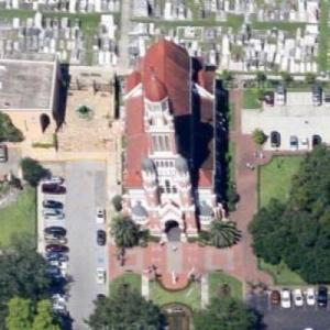 Cathedral of Saint John the Evangelist (Google Maps)