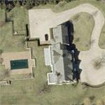 Raymond Floyd's house (Google Maps)