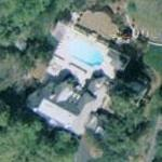 Bobby Jones' House (former) (Google Maps)