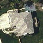 Tia Mowry's House (Google Maps)