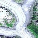 Silverthrone Glacier