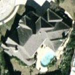Kelly Rowland's House (former) (Google Maps)