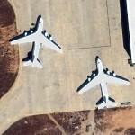 "Antonov AN-124 ""Ruslan"" (Google Maps)"