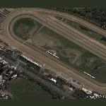 Hipódromo de Palermo (Google Maps)
