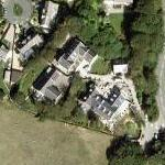 Michael Douglas & Catherine Zeta-Jones' House (Google Maps)