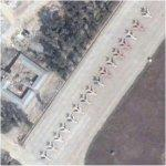 Chineese Fighters (Google Maps)