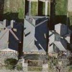 Melina Kanakaredes' House (Google Maps)