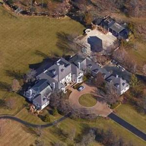 E Stanley Kroenke S House In Columbia Mo