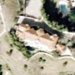 Melissa Gilbert & Bruce Boxleitner's House (former) (Google Maps)