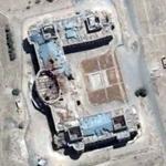 Darulaman Palace (Google Maps)