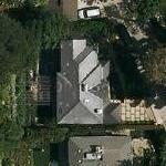 Frankie Muniz's House (Google Maps)