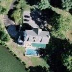 Joe Biden's House (Google Maps)