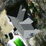 Mike Huckabee's House (Google Maps)
