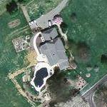 Alan Keyes' House