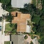 Daniel Davis' House (Google Maps)