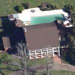 Jimmy Swaggart's House (Google Maps)