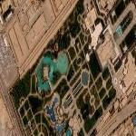 Second Palace of the Royal Family of Al Saud in Riadh (Google Maps)