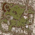 Palace of her Royal Highness Sheik Maktoum of VAE (Google Maps)