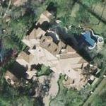 Avery Johnson's House (Google Maps)