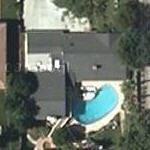 Melissa Gilbert & Bruce Boxleitner's House (Google Maps)