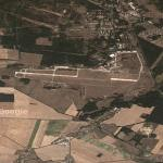 Altes-Lager airfield