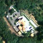 Joe Montana's House (Google Maps)