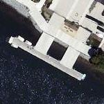 UC Berkeley boathouse (Google Maps)