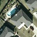 Nick Van Exel's House (former) (Google Maps)