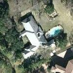 Terry Puhl's House (Google Maps)